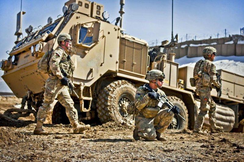 Nearly 2,000 Army trucks set for do-over - UPI.com