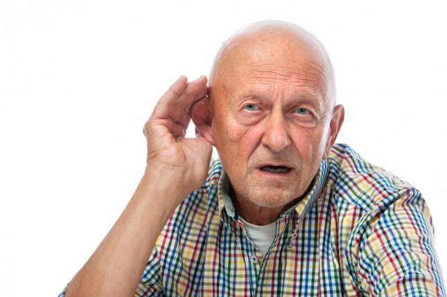 Image result for Age Related Hearing Loss