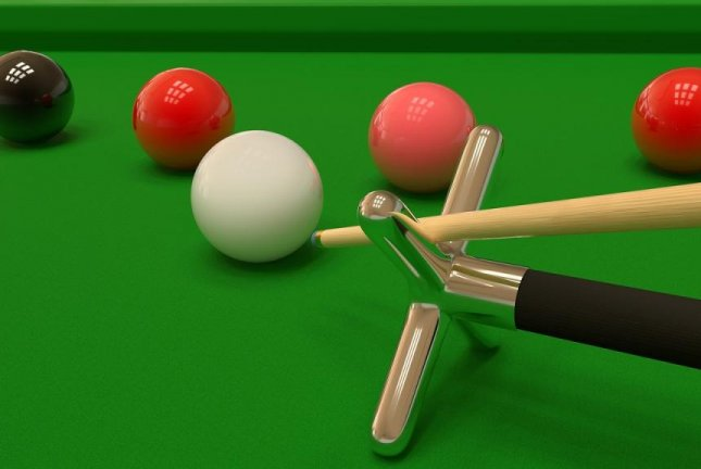 A pair of officers in Britain's Royal Air Force are attempting to set a Guinness World Record by playing 100 hours of snooker. Photo by 470906/Pixabay.com