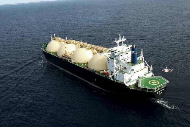 Australian energy company Woodside considers potential opportunities in the emerging liquefied natural gas sector in the United States. Photo courtesy of Wooside Energy
