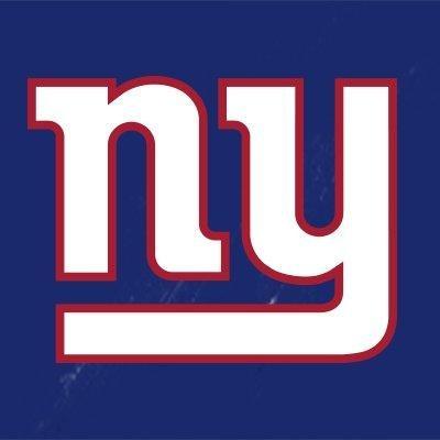 New York Giants Twitter