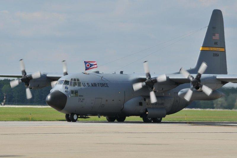 U S  Air Force awards Raytheon C-130 radio upgrade contract