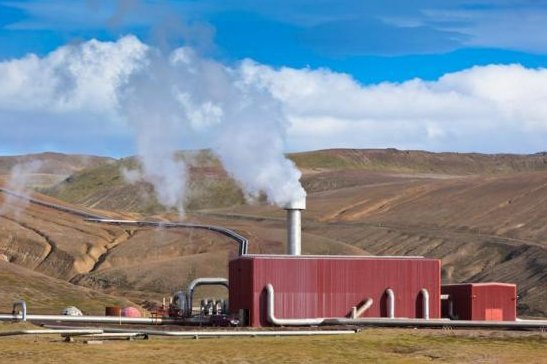 U.S. oil and gas company Chevron said it's leaving, or plans to leave, parts of the geothermal sector in Asia behind. Photo courtesy of the International Energy Agency.