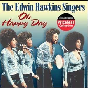 Edwin Hawkins (C), a singer best known for hit song Oh Happy Day died Monday at the age of 74 after a bout with pancreatic cancer. Photo courtesy of Wikipedia.