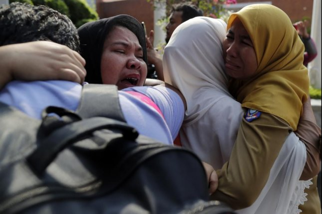 Indonesian flight collapse kills 189!