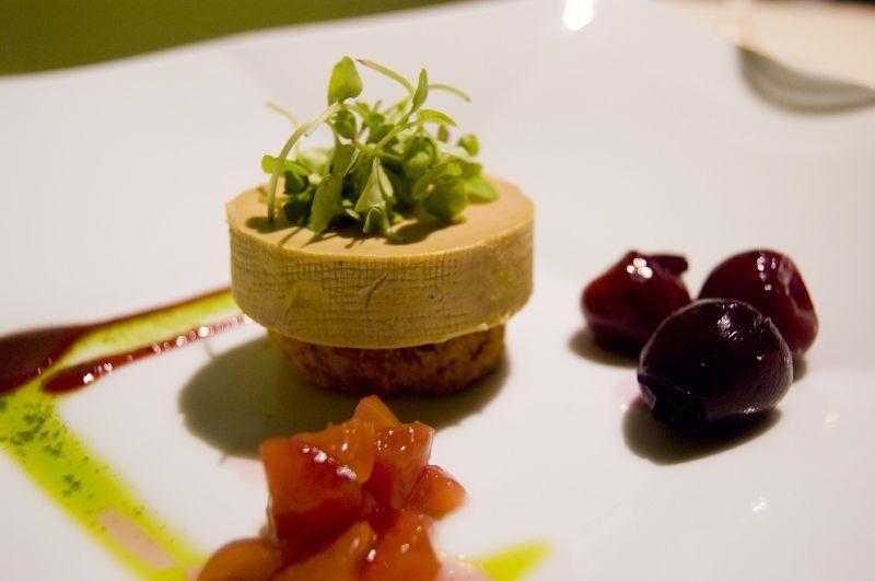 Foie gras. (Flickr/ulterior epicure)