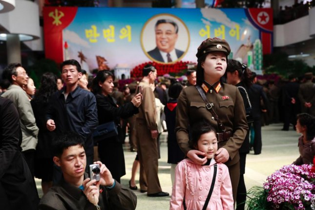 North Korea is cracking down on the viewing of videos from the outside world, a source in the country says. File Photo by How Hwee Young/EPA