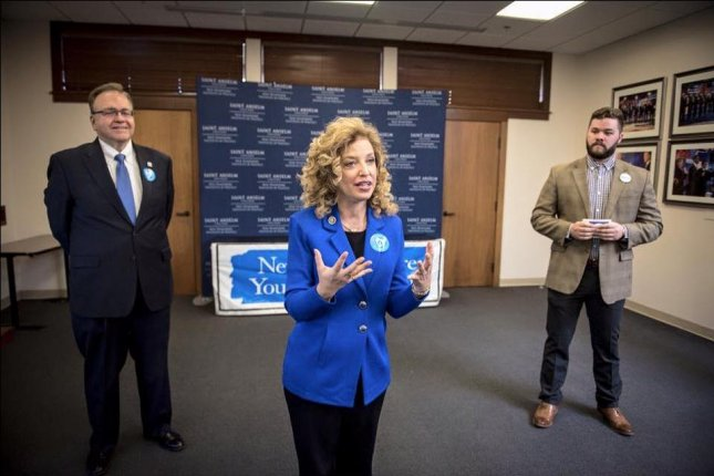 Democratic National Committee Chair Debbie Wasserman Schultz has been endorsed by President Barack Obama as she will face a challenger Tim Canova in an August primary to represent Florida's 23rd Congressional district. Photo courtesy of Debbie Wasserman Schultz