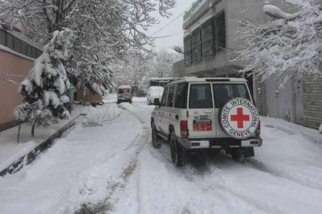 Isis 'kills at least six Red Cross' aid workers in Afghanistan