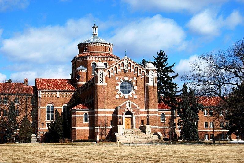 COVID-19 kills 13 nuns in Michigan convent