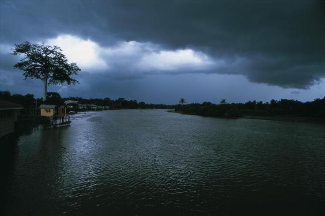 Italian energy company Eni reports 13 dead in pipeline explosion in Niger Delta region. Photo courtesy of Eni.
