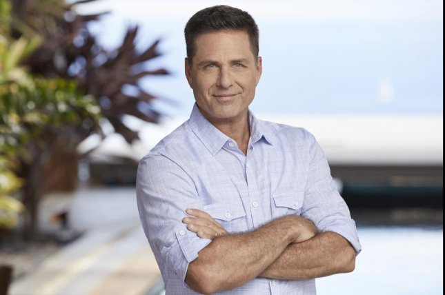 'Temptation Island' host Mark Walberg said he has learned to not try to predict whether a couple will break up or stay together too early in the season. Photo courtesy of the USA Network