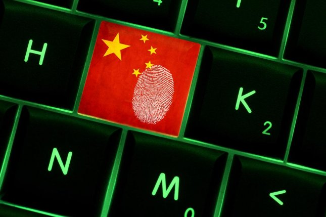 China has balked at the suggestion Beijing was behind the breach and has called Washington irresponsible. Photo by Duc Dao/Shutterstock