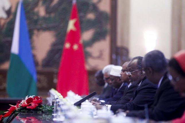 China Chose Djibouti Strategically as Its First International Military Base