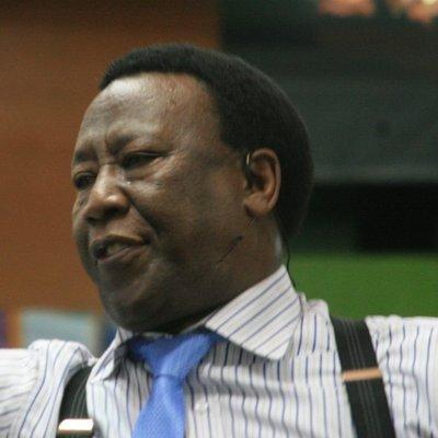 Kenya's Bishop Mark Kariuki. Photo courtesy of evangelical Alliance of Kenya.
