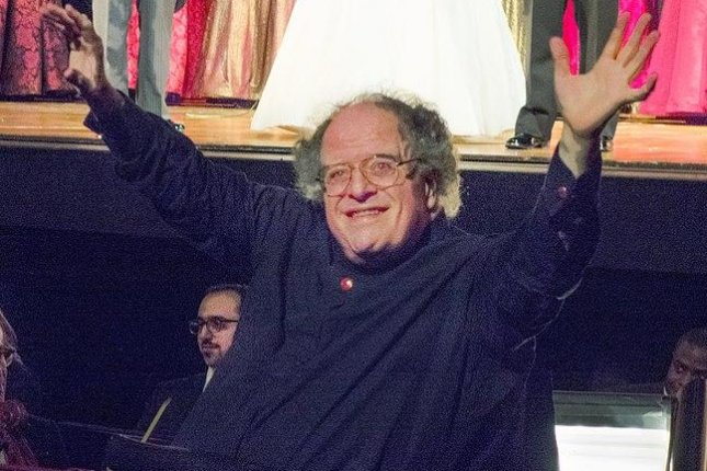 Met opera fires conductor after sexual misconduct probe