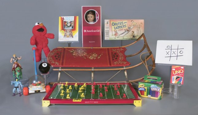 Toy Hall of Fame finalists: American Girl dolls, Uno cards