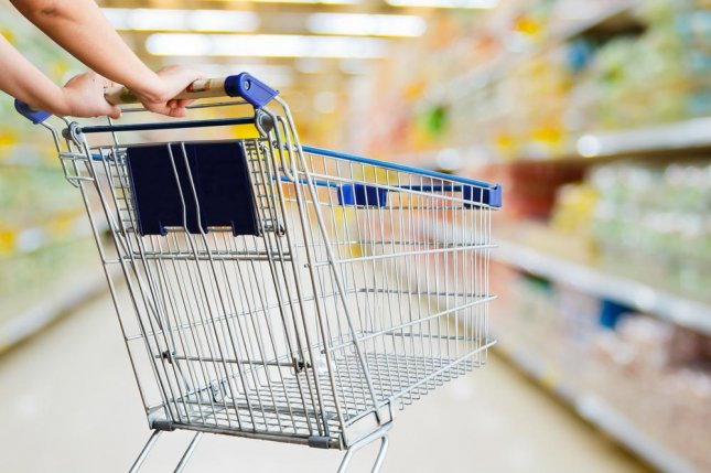 The food Americans eat has an increasingly negative health profile, as people shop for food at traditional grocery stores less and less. Photo by pixfly/Shutterstock