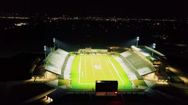 High school stadium has $70 million price tag