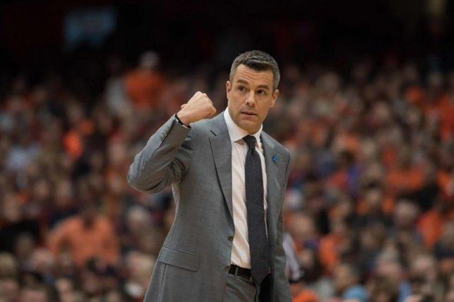 UVA wins 3rd ACC regular season title in five years