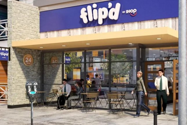 IHOP will introduce a new fast-casual restaurant chain, Flip'd by IHOP, in 2020. Photo courtesy of BusinessWire
