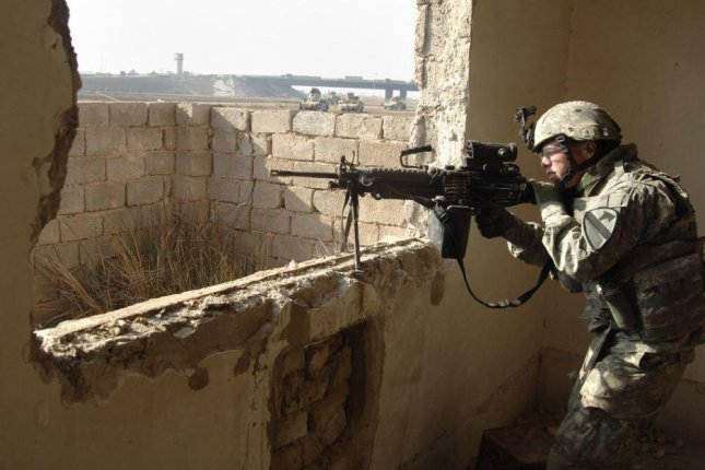 A newly-released Defense Department report notes 23 civilian deaths, and 10 injuries, in connection to U.S. military operations in 2020. Photo courtesy of U.S. Army
