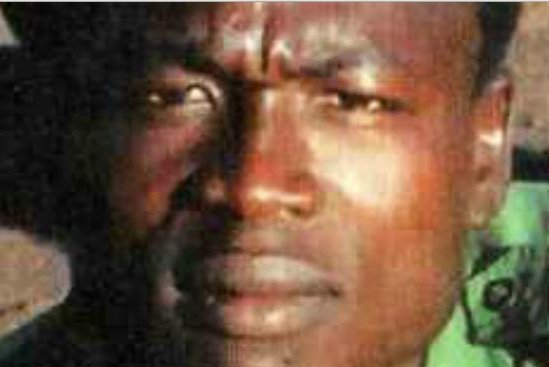 Ugandan rebel commander Dominic Ongwen faces seven counts of war crimes and crimes against humanity. Photo courtesy International Criminal Court