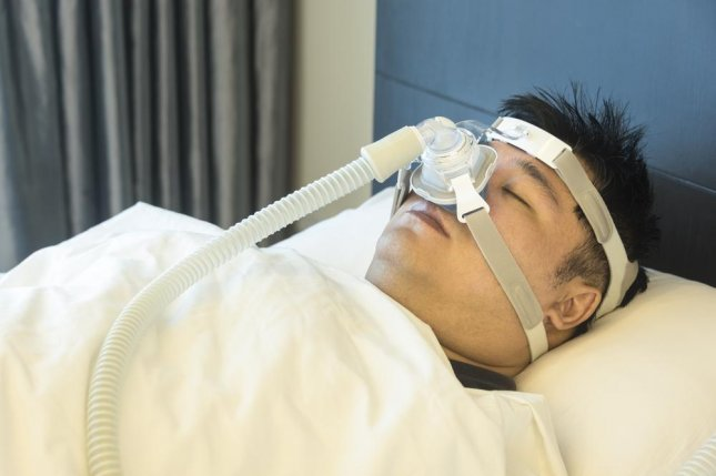 Many patients benefit from continuous positive airway pressure, or CPAP, but those who cannot tolerate it may be good candidates for surgery, researchers said. Photo by Phonlawat_51/Shutterstock