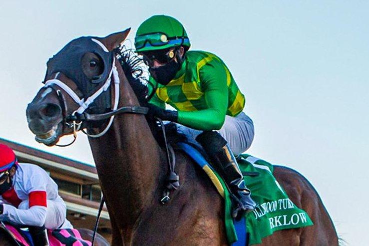 Kentucky Downs, Arc trials, Irish Group 1 events headline weekend horse racing