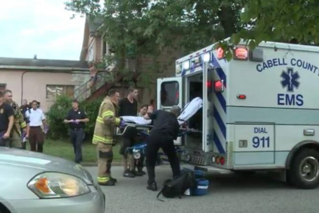 26 heroin overdoses over four hours overwhelm Huntington