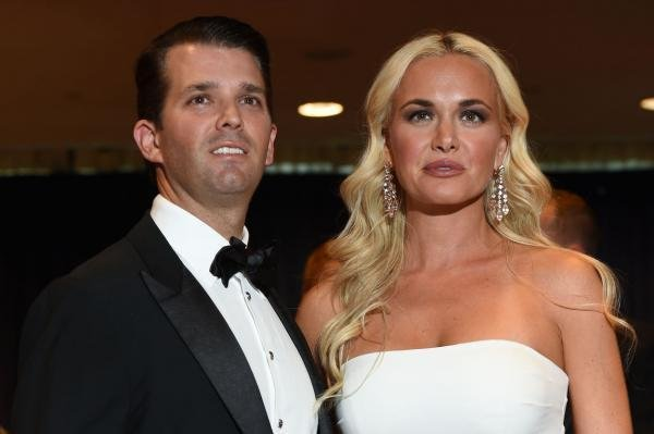 Man Has Been Arrested For Sending Mysterious White Powder To Trump Jr