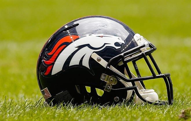 Report: Broncos LB Mount tears Achilles