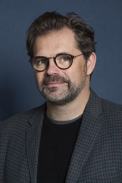 Season 3 of Dana Gould's horror comedy, Stan Against Evil, is to debut Wednesday. Photo courtesy of IFC