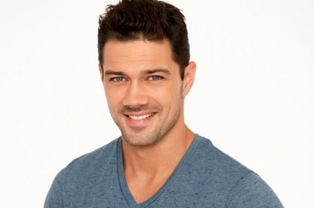 Ryan Paevey has left General Hospital where he has played Nathan West since 2013. Photo courtesy of ABC