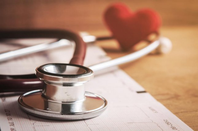 Heart disease kills about 610,000 people per year in the United States and accounts for one out of every four deaths in the country, according to the CDC. Photo by SUWIT NGAOKAEW/Shutterstock