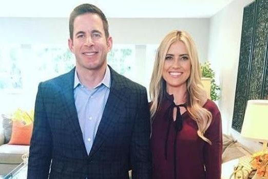 Christina And Tarek El Moussa: Divorce Aftermath, Explosive Outbursts And More