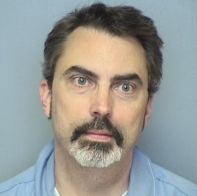 Curtis Wehmeyer is currently serving time in prison for sexually abusing two boys while he was pastor at a church in St. Paul. The Archdiocese of St.Paul and Minneapolis is facing criminal charges for allegedly failing to protect the two boys from Wehmeyer. Image courtesy the Minnesota Department of Corrections