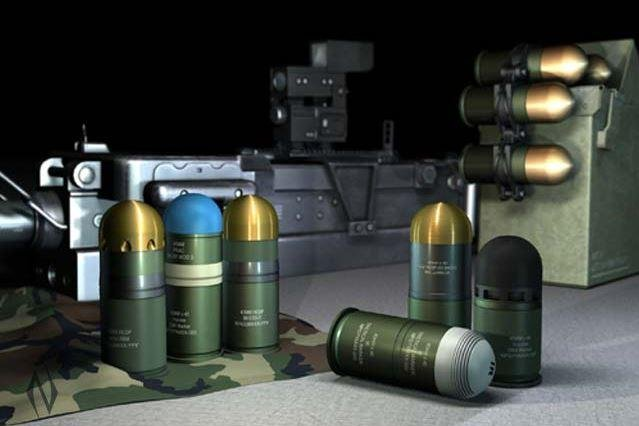 Rheinmetall's partner in Australia, NIOA, will supply the Australian government with $77.15 million worth of supply ammunition, fuses and propelling charges. Photo courtesy of NIOA