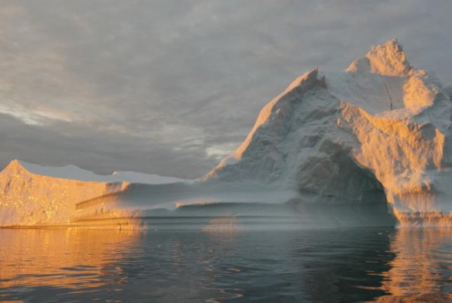 Researchers say sea level rise is likely to pick up the pace. The question is when. Photo by NASA