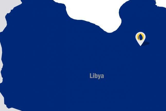 German energy company Wintershall said it has restarted a field in Libya that the national oil company said was closed illegally in November. Image courtesy of Wintershall