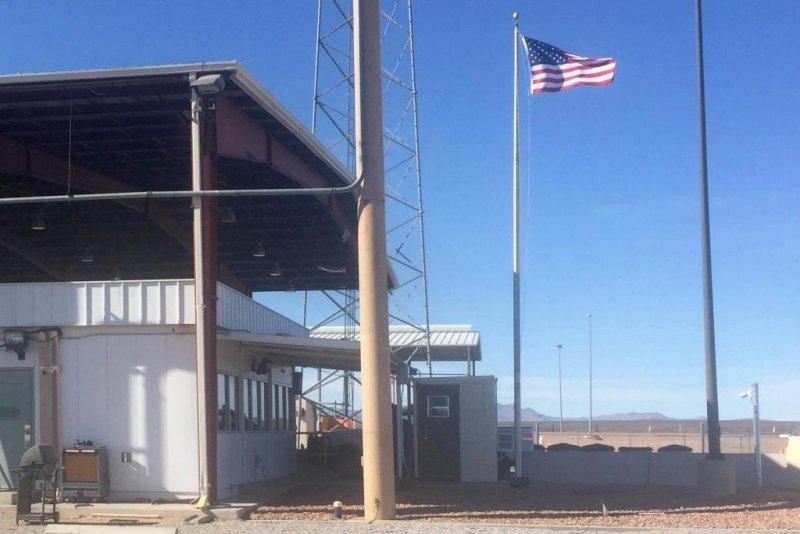 Border Patrol closes El Paso-area checkpoints to handle migrant