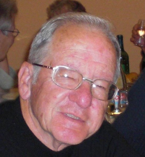 Martin Porter Houseman died Wednesday at his San Diego home surrounded by friends and family. File Photo courtesy of Martin Porter Houseman/Facebook