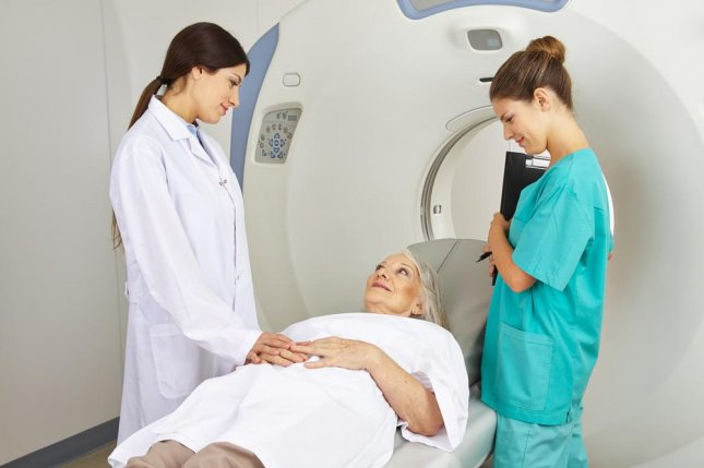 MRI scanners help doctors specifically target tumor treatment