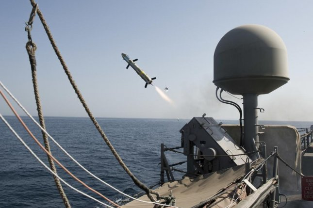 Raytheon Receives 104 9m Contract For Griffin Missiles