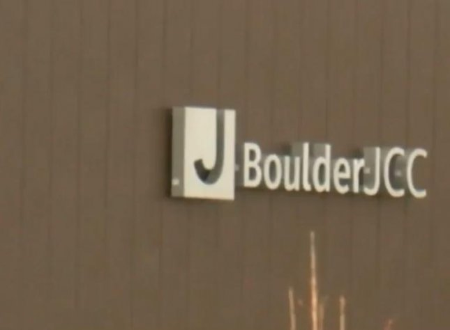 For the third week this month, Jewish community centers across the country -- including the JCC in Boulder, Colo. -- received phone calls warning of bombs placed on their campuses. In each case, the centers were evacuated, searched and declared safe by law enforcement. Photo by KPMG-TV