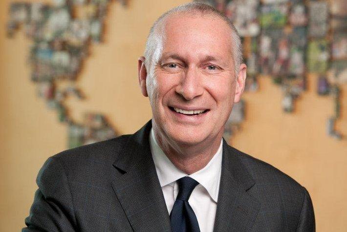 John Skipper resigns over substance abuse issues