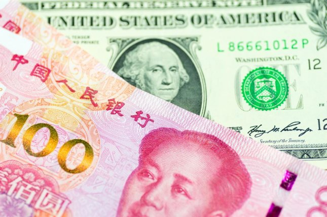 China S Renminbi Certified By Imf As Elite World Currency