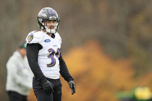 Patriots have expressed interest in RB Danny Woodhead