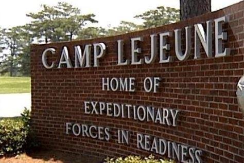 The U.S. Navy denied 4,400 claims on Thursday from those impacted by contaminated drinking water at the Camp Lejeune, N.C., military base. Photo courtesy of Department of Veteran Affairs.