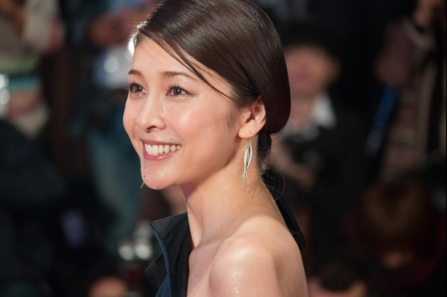 Takeuchi Yuko died this weekend in Tokyo. She was 40. Photo courtesy of Wikimedia Commons